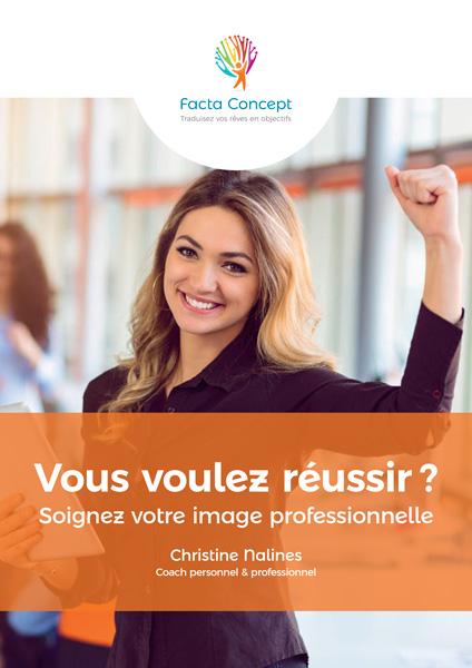 Découvrez comment soigner votre image professionnel à travers des conseils et des mises en situation